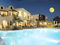 Mathios Village, Santorini