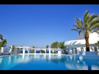 Thalassa Seaside Resort and Suites