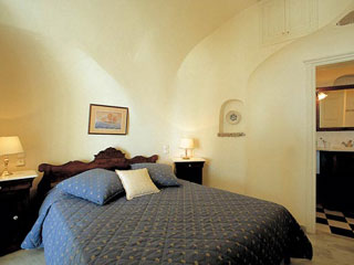 Canaves Oia Junior Suite