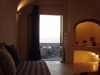 Remezzo Villas Santorini Pool Suite