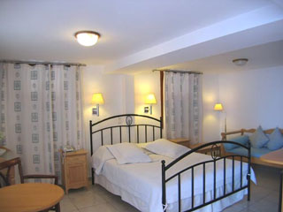 Theoxenia Hotel Superior Double Room
