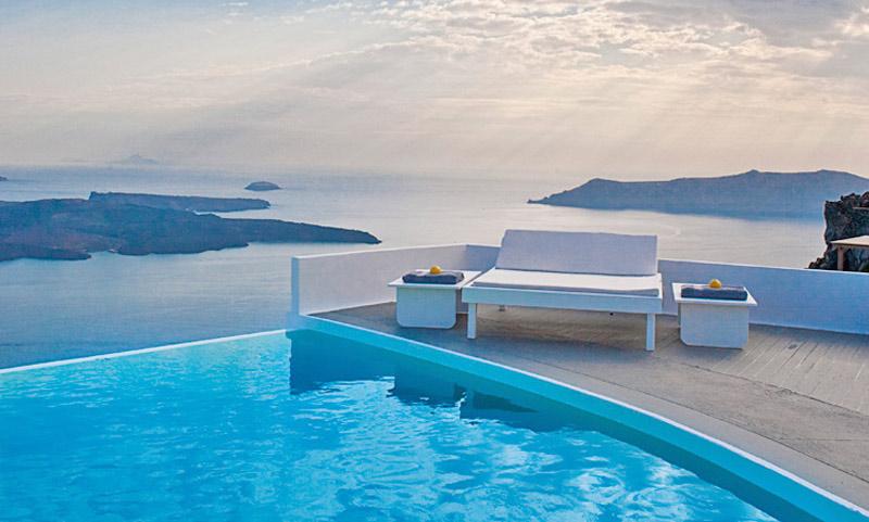 Chromata Santorini - Chromata hotel Santorini